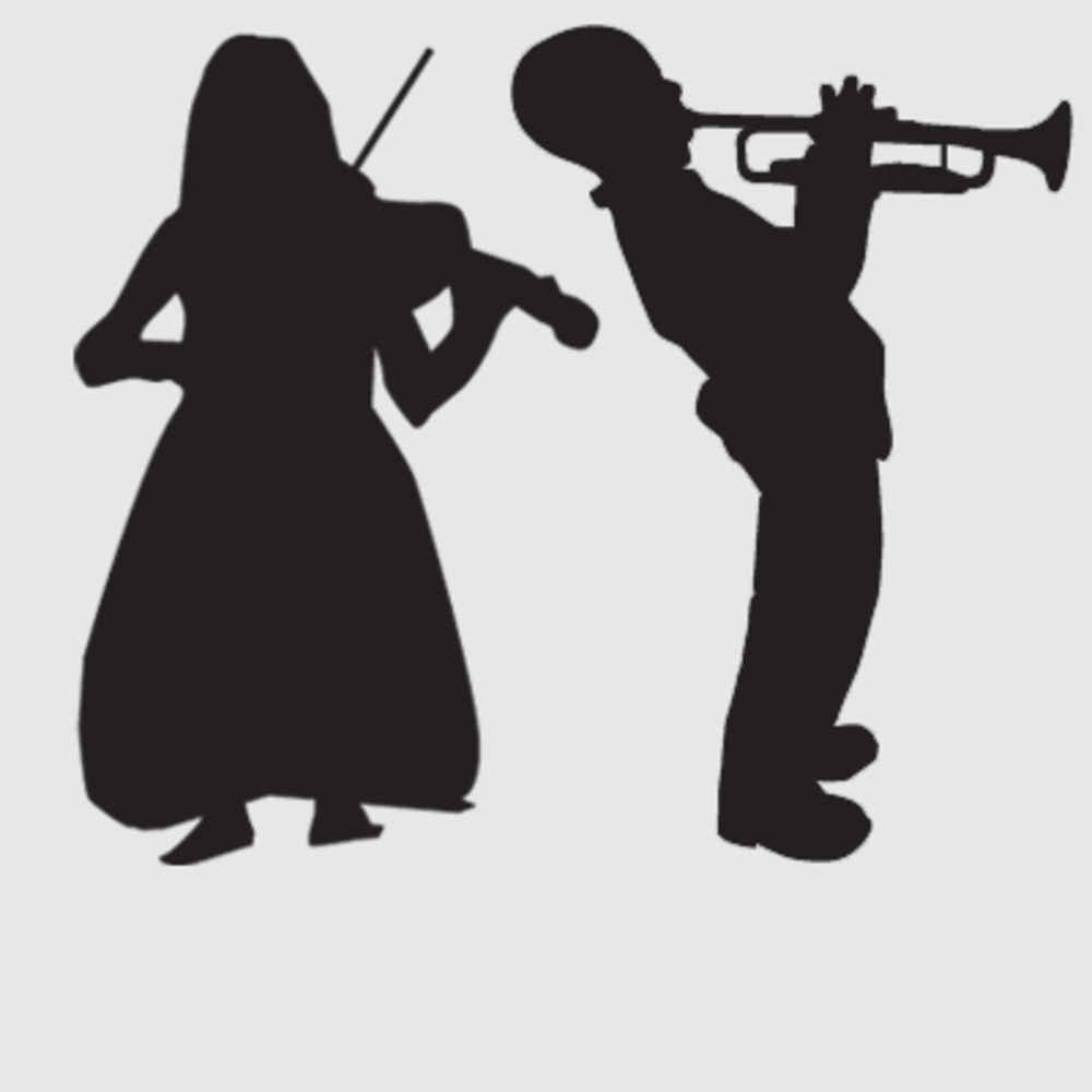 Brass, Woodwind & Strings Lessons